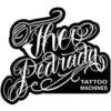 theo pedrada tattoo machines