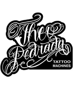 theo pedrada tattoo machines