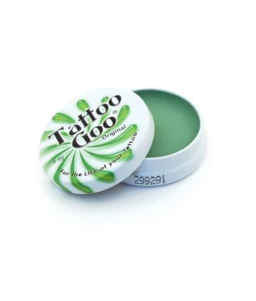 tattoo goo mini tin portugal