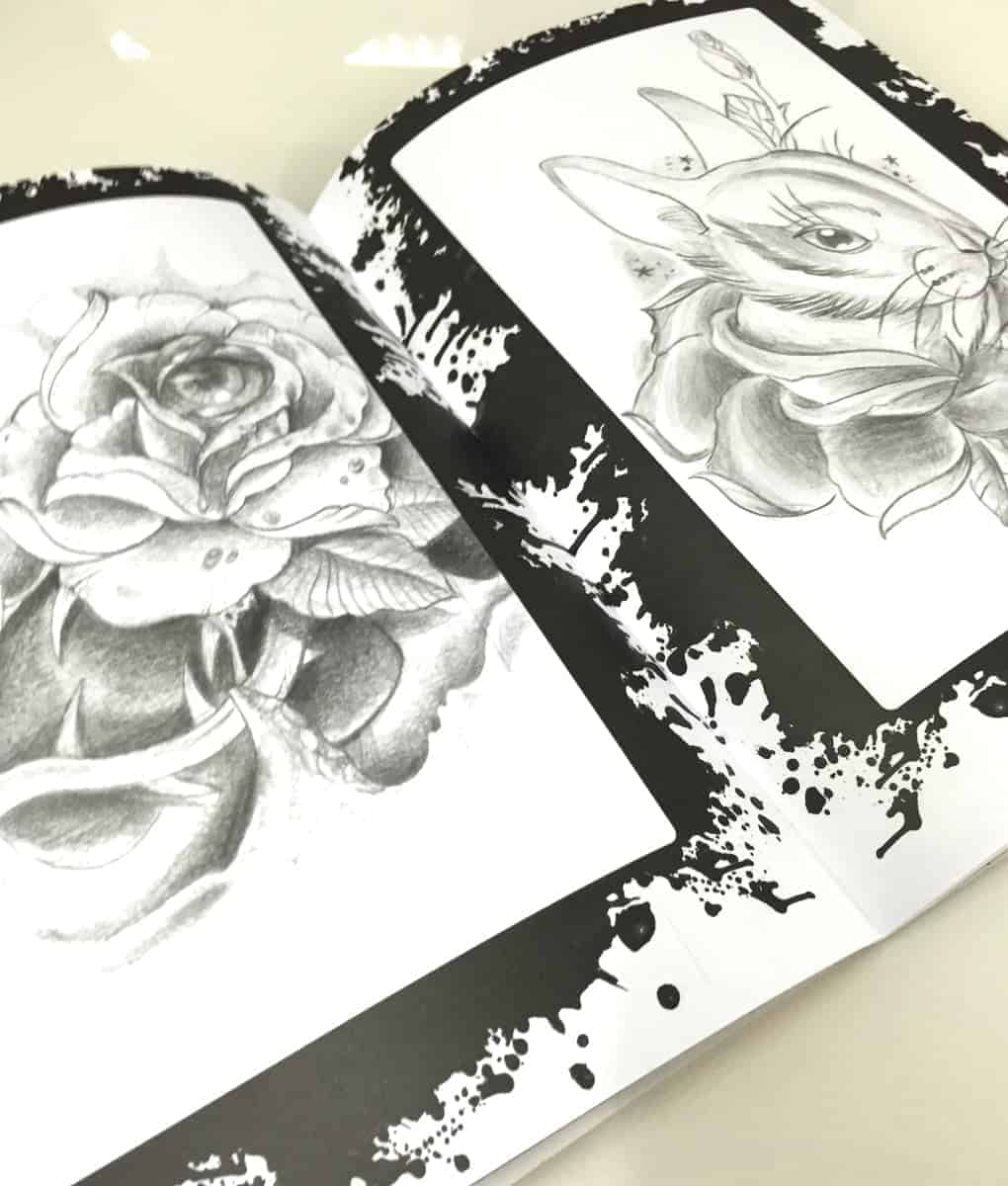 cassiano klorck sketchbook portugal