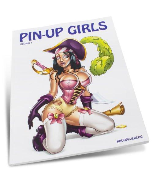 pin-up girls vol 1 portugal