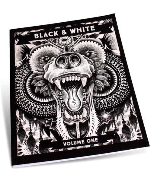 black & white - volume one