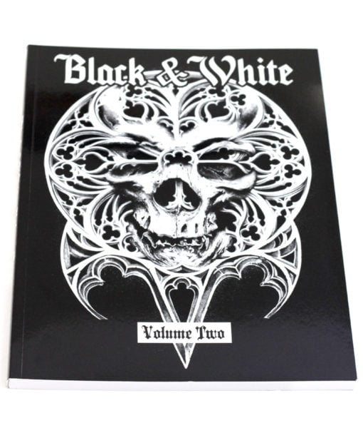black & white - volume two