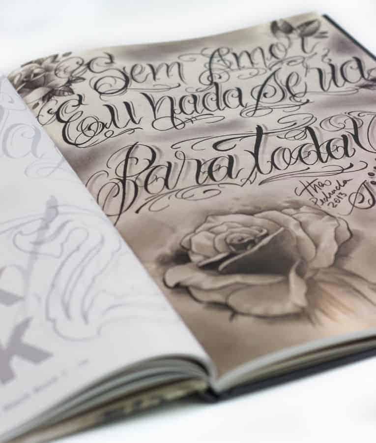 theo pedrada - the black book 2