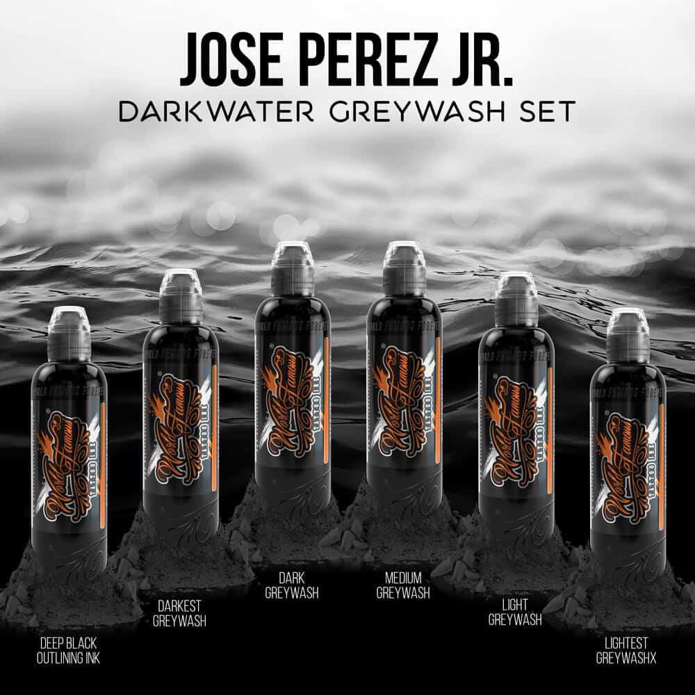jose perez jr darkwater shading set