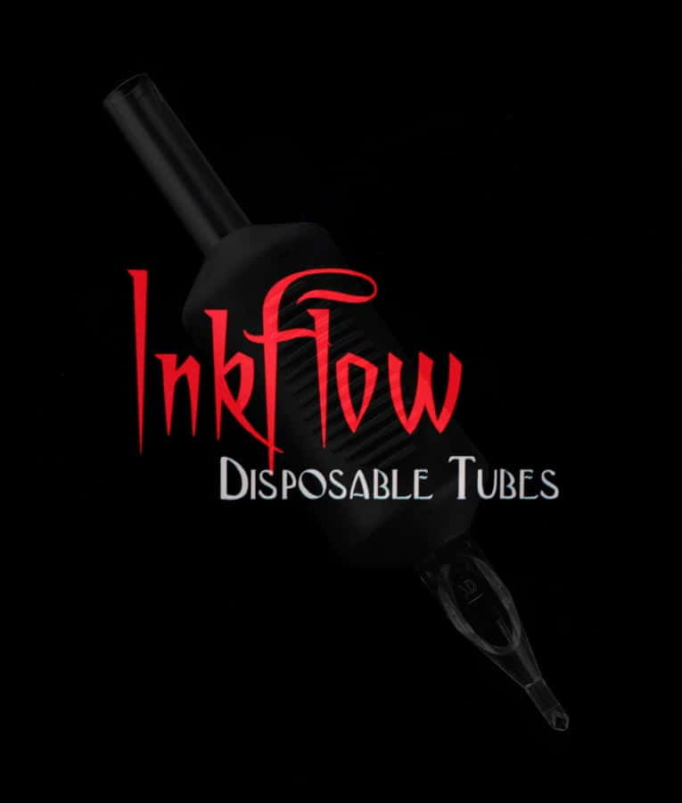 ponteira descartavel inkflow