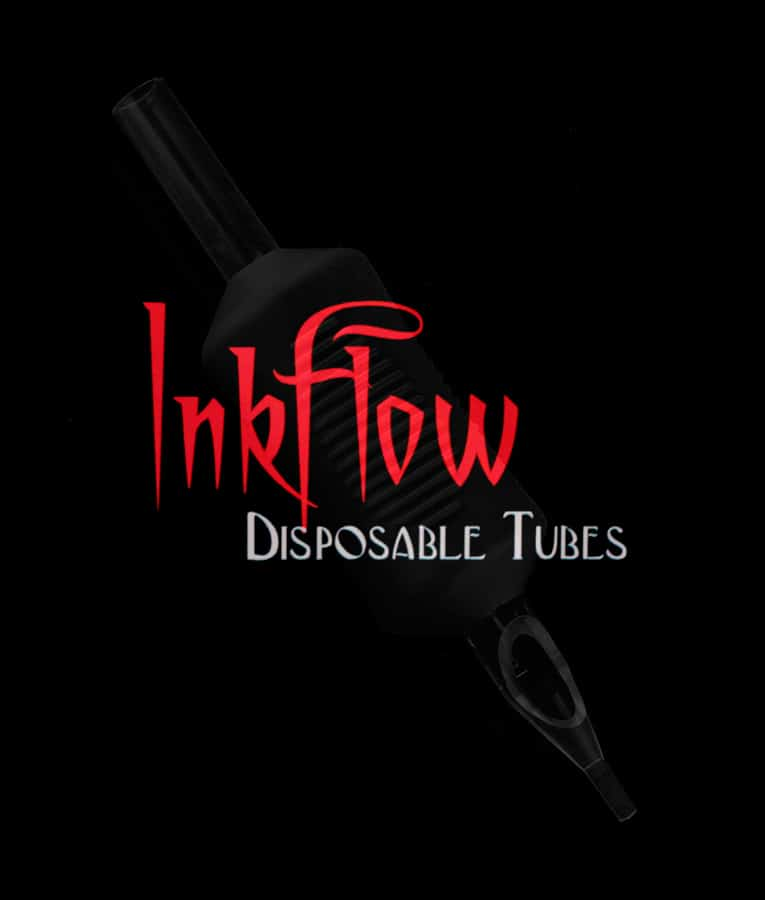 ponteira descartavel inkflow