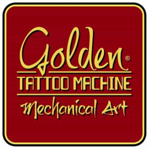 golden tattoo machine portugal