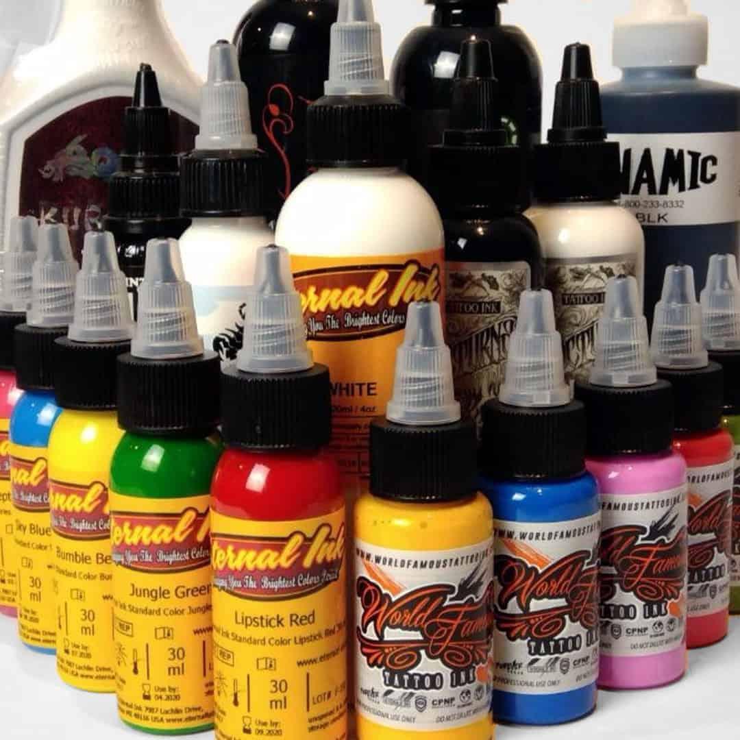 Tintas em Promoção