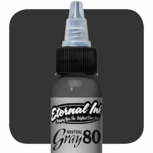 Eternal Ink Neutral Gray 80 - 15ml