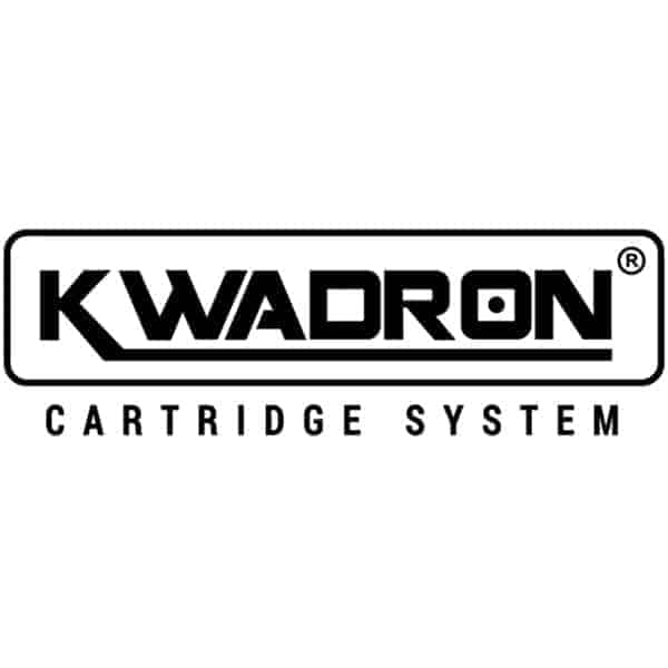 Kwadron Cartridge System