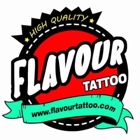 flavour tattoo Portugal