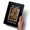 theo pedrada - the black ebook